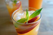 yaz içecekleri