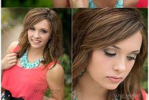 Photography - Senior Portraits