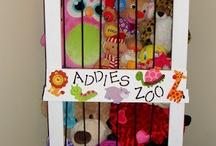 zoo ideas for teaching