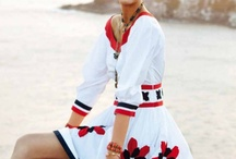 little pretty dresses / by Burcu Elmas