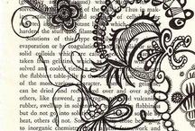 Doodling/zen