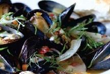Seafood / by Rasa St. John