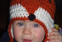 crochet crafties