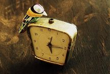 Alarm clock KLIMT