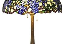 Stained Glass / Vitrail que j'aurai aimer crée !