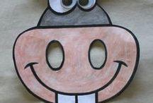 creative activities for kids preschool
