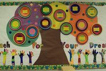 Bulletin Boards / by Esme Lorraine