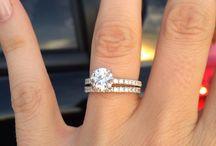 Dream Wedding Rings