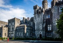 ирландия,кельты