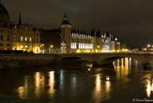 Paris / by Michelle Harris