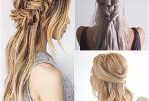 Event Hair Inspo