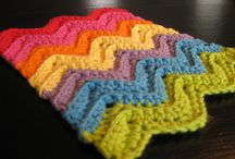 Crochet - Washcloth and Scrubby Patterns / by Jacque St.Clair