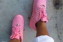 Nike Rosa lindoooo