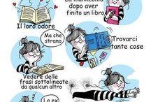 meme sui libri