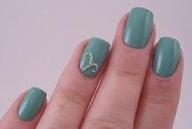 My Favorite Nails  / by Liza Pretto