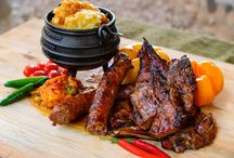 South African Food