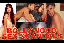 Bollywood Actresses BIGGEST Scandals