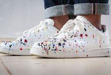 chaussure custom