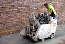 Concrete Cutting Sydney, Concrete Cutting Company, Cutting Contractor