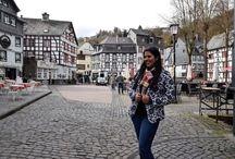 Monschau Photo Journey