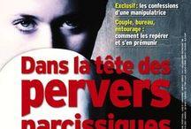 Pervers narcissiques ( Sociopathes)
