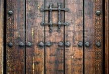 Doors / Exterior interior