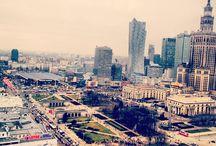 Zamieszkaj w Warszawie / Lubisz duże miasta? Zamieszkaj z nami w Warszawie!