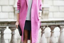 Fashion Ideas: In the Mood for Pink