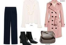 What to wear by Stye it Up