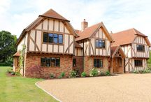 House Architecture / Stanbrook & Nicholson