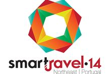 SMARTRAVEL - Portugal / Smartravel - Portugal December 4-7th, 2014 Participation of the Creative Tourism Network  www.creativetourismnetwork.org