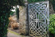 Gate, Door, Window, Stairs / by Fiel Orial