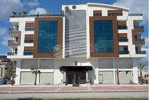 Antalya Real Estate
