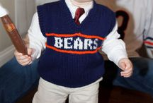 Chicago Bears Baby Fun / Chicago Bears Baby Fun - Pictures, Ideas, & Fun Products / Merchandise