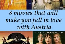 Amazing Austria Adventures / A board highlighting the best of Austria on Pinterest.   Inspiration, fabulous photos and travel hints. Start your Austrian Travel bucket list here. Interested in collaborating?  - email to AustrianAlpinegetaways@gmail.com with Pinterest Username