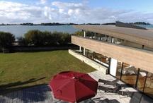 Immobilier bord de mer Bretagne / Découvrez toutes nos annonces immobilières sur le bord de mer en Bretagne.