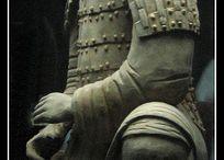 China Terracotta Warriors