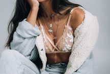 MELIE BRAND   Kebelek   Jewellery Collection