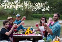 A Florida Family Farm Thanksgiving at Worden Farm