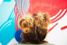Cabelo | Hair / Beleza, cabelos, dicas de beleza, tendências. | Beauty, hair, beauty tips, trends.