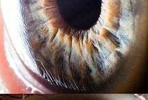 Iridology / The Secrets your Eyes tell about you