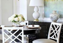 Dining Room / by Gabby Mendoza
