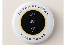 Solar Eclipse / This board commemorates the Great American Eclipse of 2017 featuring our art at our store at Zazzle.com. Affiliate disclaimer: when customers buy products through our affiliate links we receive an affiliate bonus.