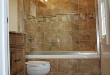 Bathroom / by Becky Shireley