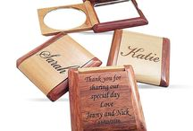 Bridesmaid/Lady Gifts / Gifts for the bridal party or that special lady in your life