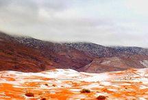 Havazás Észak-Afrikában