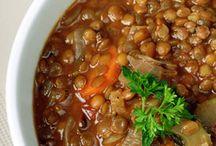 Yum!  soups