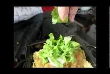 Cooking chef de Kenwood