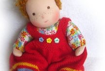 """Кукольная Мастерская  «Doll Garden""""."""