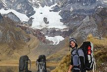 Backpacking / Backpacking information, tips, gear.